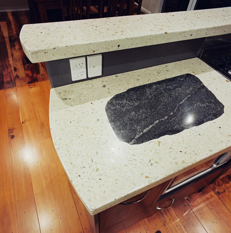 Diy Kitchen Benchtop: Concrete Benchtops, Countertops And Vanities