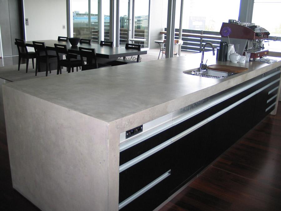 Bathroom Vanity Tops New Zealand concrete benchtops, countertops and vanities | designer concrete